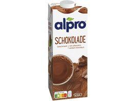 Alpro UTZ MB Drink Soja Schoko