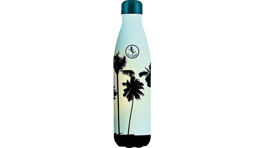 p os Blue Bananas Trinkflasche Sunrise Bea 0 5l