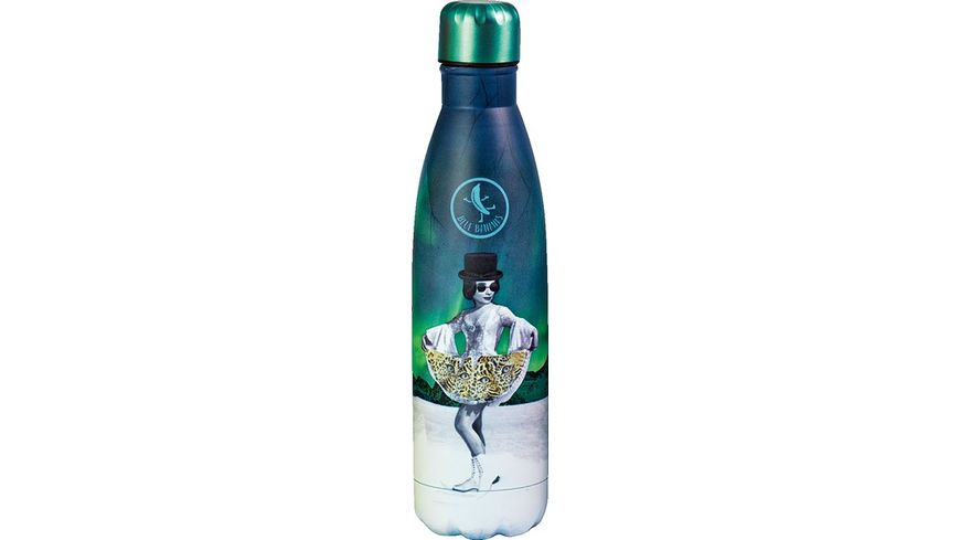 p os Blue Bananas Trinkflasche Ice Princess 0 5l