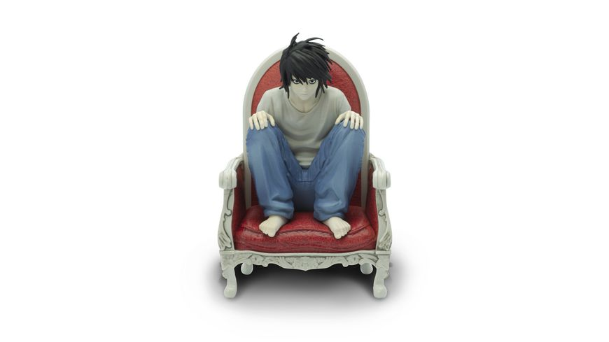 Death Note L Figur