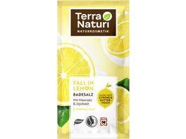Terra Naturi Badesalz Fall in Lemon