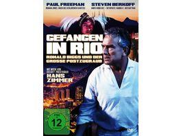 Gefangen in Rio