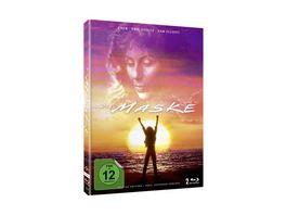 Die Maske 1985 Limitiertes Mediabook 2 Blu ray Special Edition