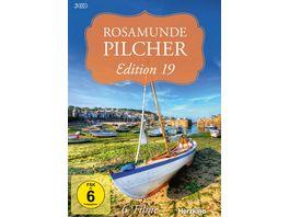 Rosamunde Pilcher Edition 19 3 DVDs