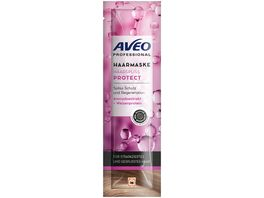 AVEO Professional Haarmaske Haarspliss Protect