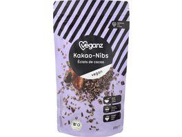 BIO Veganz Kakao Nibs