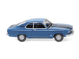 Wiking 0827 11 1 87 Opel Manta A Le Mans Blau