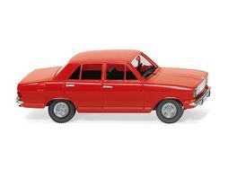 Wiking 079004 1 87 Opel Kadett B verkehrsrot