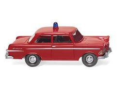 Wiking 086146 1 87 Feuerwehr Opel Rekord 60