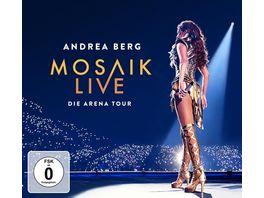 Mosaik Live Die Arena Tour