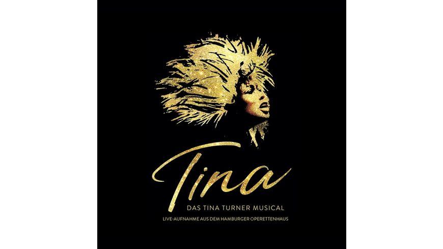 TINA Das Tina Turner Musical