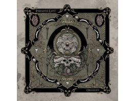 Obsidian Ltd Digipak incl 2 Bonus Tracks