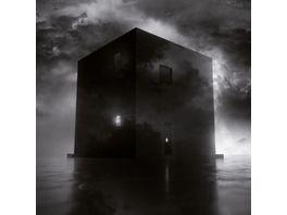 Black House Digipak