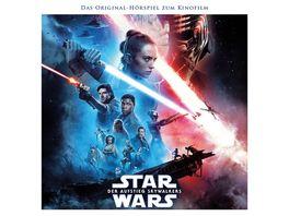 Star Wars Der Aufstieg Skywalkers Filmhoerspiel