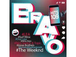 Bravo Hits Vol 109