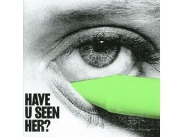 Have U Seen Her