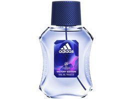 adidas UEFA V Eau de Toilette