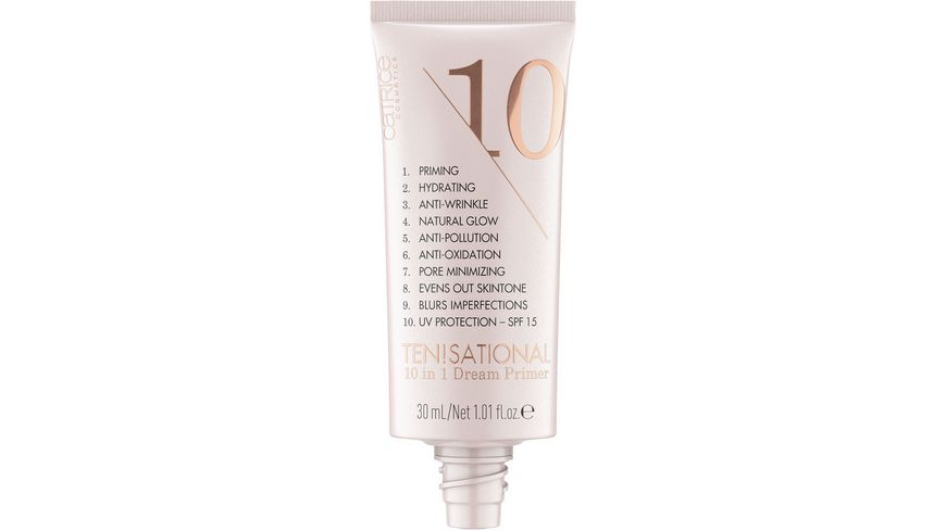 Catrice Ten sational 10 in 1 Dream Primer