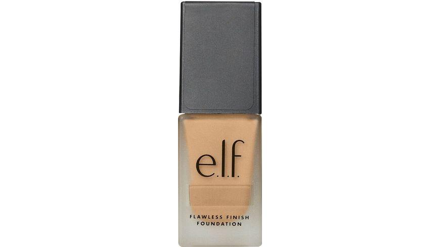 e l f Cosmetics Flawless Finish Foundation