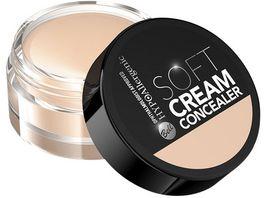 HYPOAllergenic Soft Cream Concealer