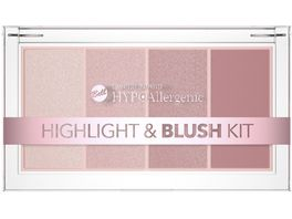 HYPOAllergenic Highlight Blush Kit