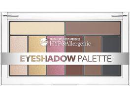 HYPOAllergenic Eyeshadow Palette 2