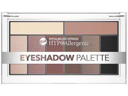 HYPOAllergenic Eyeshadow Palette 1