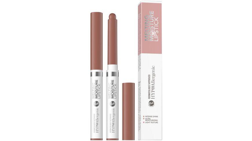 HYPOAllergenic Melting Moisture Lipstick