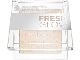 HYPOAllergenic Fresh Glow Illuminating Powder