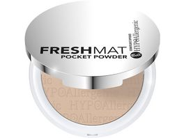 HYPOAllergenic Fresh Mat Pocket Powder
