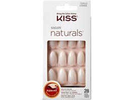KISS Salon Natural Nail