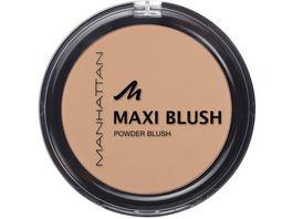 MANHATTAN COSMETICS Maxi Blush