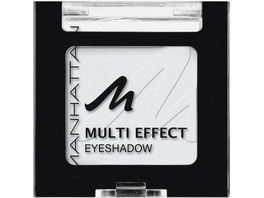 MANHATTAN COSMETICS Multi Effect Eyeshadow