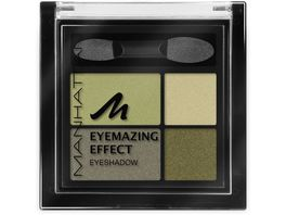 MANHATTAN COSMETICS Eyemazing Effect Eyeshadow