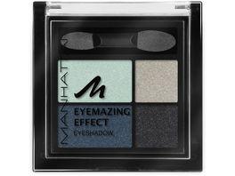 MANHATTAN COSMETICS Eyemazing Effect Eyeshadow