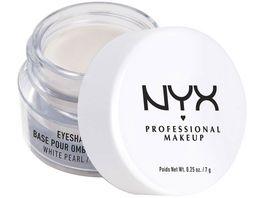 NYX PROFESSIONAL MAKEUP Lidschatten Eye Shadow Base