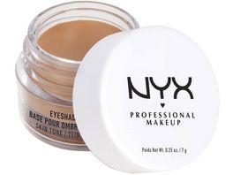 NYX PROFESSIONAL MAKEUP Lidschatten Eye Shadow