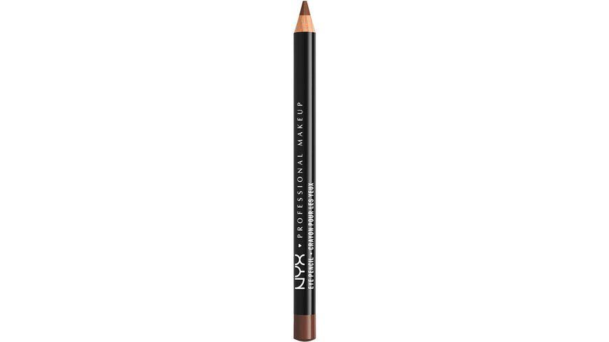 NYX PROFESSIONAL MAKEUP Kajal Slim Eye Pencil