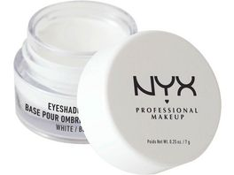 NYX PROFESSIONAL MAKEUP Lidschatten Eye Shadow Base