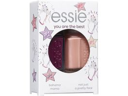 Essie Geschenkset Nagellack 1 you re the best