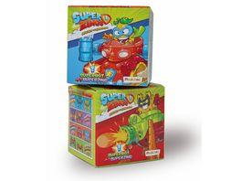 SuperZings Superbots Serie 3 1 Stueck sortiert