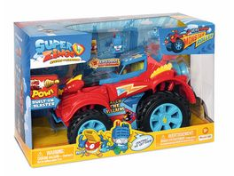 SuperZings Hero Monsterroller Truck