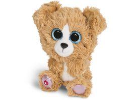 NICI Glubschis Schlenker Hund Lollidog 15cm