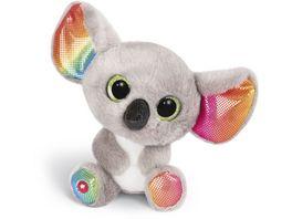 NICI Glubschis Schlenker Koala Miss Crayon 15cm