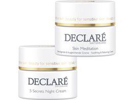 DECLARE Skin Meditation Set