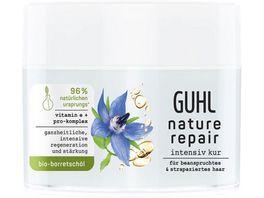 GUHL Nature Repair Intensiv Repair Kur