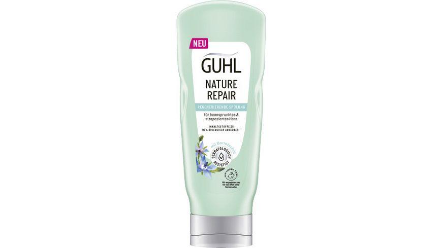 GUHL Nature Repair Pflege-Spülung
