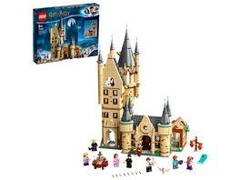 LEGO Harry Potter 75969 Astronomieturm auf Schloss Hogwarts