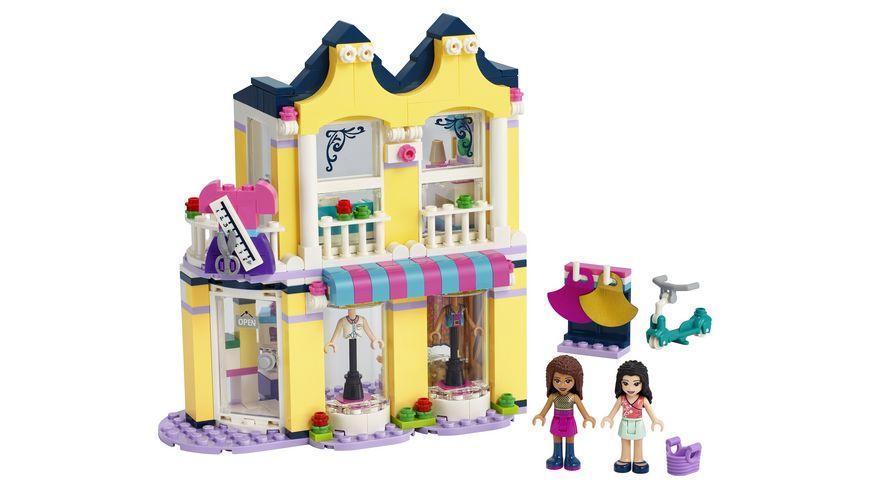 LEGO Friends 41427 Emmas Mode Geschaeft