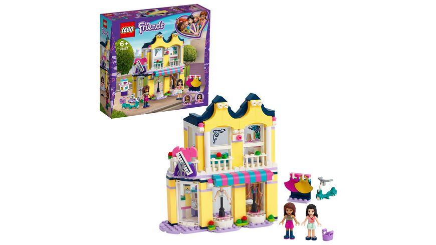 LEGO Friends - 41427 Emmas Mode-Geschäft
